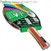 VT 1001f Carbon Pro Line Table Tennis Bat