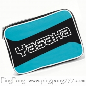 YASAKA Sola - Table Tennis Case (for 2 bats)