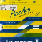 JUIC Pips Ace (middle size pimples) - Japan