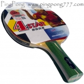 729 HS 4 Star – Table Tennis Bat