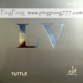 TUTTLE LV – Table Tennis Rubber