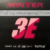 TUTTLE Winter 3E – Middle Pips