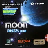 GALAXY - YINHE Moon – Table Tennis Rubber