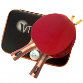 VT 702f double - Table Tennis Set