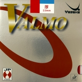 YASAKA Valmo - Table Tennis Rubber