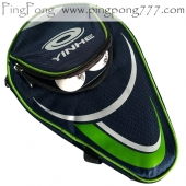 YINHE 8011 - Table Tennis Case (black-green-white)