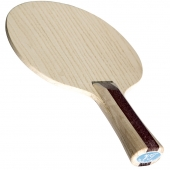 VT White Ash Table Tennis Blade