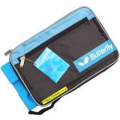 BUTTERFLY Carron Single (blue/black)