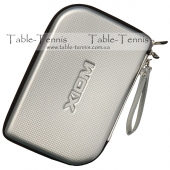 XIOM HARD RC RACKET HARD CASE (silver)