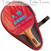 DAWEI 4003 Table Tennis Bat