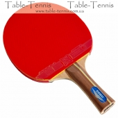DAWEI ST1 Crystal Carbon Table Tennis Bat