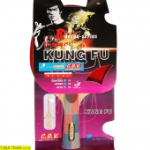 GIANT DRAGON Kung Fu 7 star Table Tennis Bat