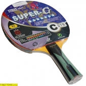 GIANT DRAGON Super-G 7 star Table Tennis Bat