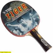 TSP Tiger Competition Table Tennis Bat