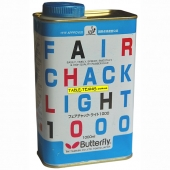 BUTTERFLY Fair Chack Light (1000 ml.)