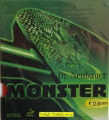 Dr.NEUBAUER Monster OX красная