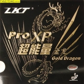 LKT Pro XP Gold Dragon