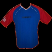 T-Shirt Gambler USA