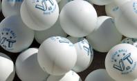 Мяч из пластика или целлулоида: борьба продолжается