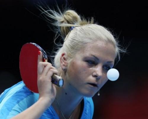 Небольшое эссе о Чемпионате мира 2013 по настольному теннису