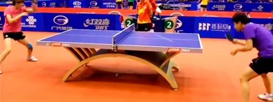 China Open 2013: квалификация