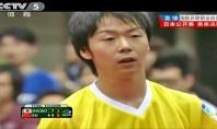 Масато Шионо – сюрприз Japan Open 2013