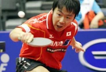 Japan Open 2013: Масато Шионо чемпион
