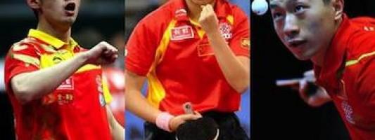 Жан Жике и Ма Лонг – новые имена в «Зале славы ITTF»