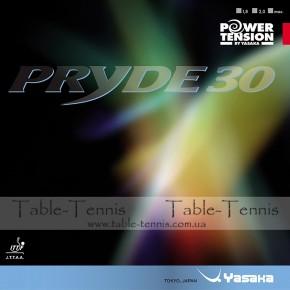 Yasaka Pryde 30
