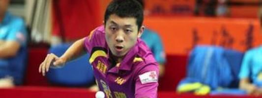 Результаты 7 раунда Китайской Суперлиги 2013 (видео)