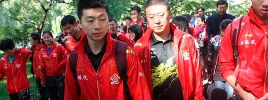 Жан Жике: самый большой соперник Ма Лонга – это он сам