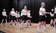 Имитационные упражнения как метод тренировок (видео)