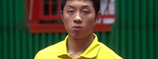 Ксю Ксинь – претендент на Кубок мира (видео)