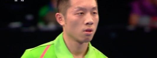 Ксю Ксинь – победитель Кубка мира 2013 (HD видео)