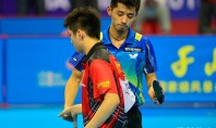 Фан Жендонг – реальная угроза для топ игроков (видео)