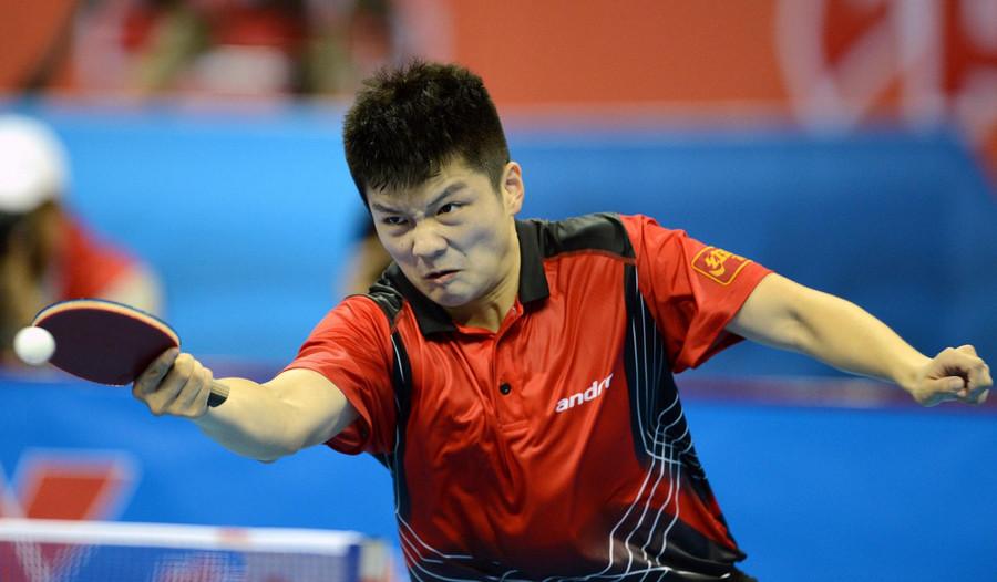 Китай готовится к Гранд финалам 2013 (видео)