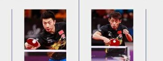 Ма Лонг против  Жан Жике: кто победит на этот раз? (видео)